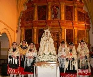 LAS TRADICIONES REGRESAN CON LAS COPLAS DE LAS CANDELAS Y SAN BLAS