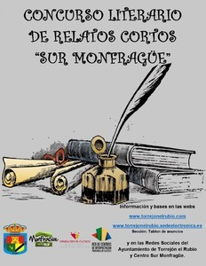 PRIMER CONCURSO LITERARIO DE RELATOS CORTOS