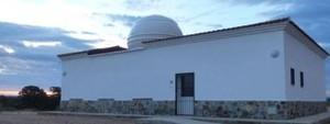COMIENZAN LAS OBRAS DEL NUEVO CENTRO DE VISITANTES DEL CIELO DE MONFRAGÜE