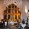 Iglesia San Miguel Arcángel. (SXV-SXVI)