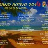 VERANO ACTIVO 2014
