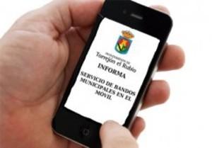 UN NUEVO SERVICIO DE INFORMACIÓN A TRAVÉS DE MÓVIL ACERCARÁ EL AYUNTAMIENTO A LOS VECINOS