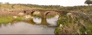 Puente de la Barquilla-Almonte