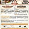 TALLER DE GASTRONOMÍA SALUDABLE EN TORREJÓN EL RUBIO