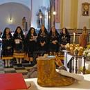 CELEBRADAS LAS FIESTAS TRADICIONALES DE LAS CANDELAS Y SAN BLAS 2018