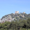 Castillo de Monfragüe