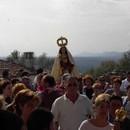 Romería de la Virgen de Monfragüe